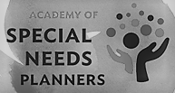 Member of the Academy of Special Needs Planners